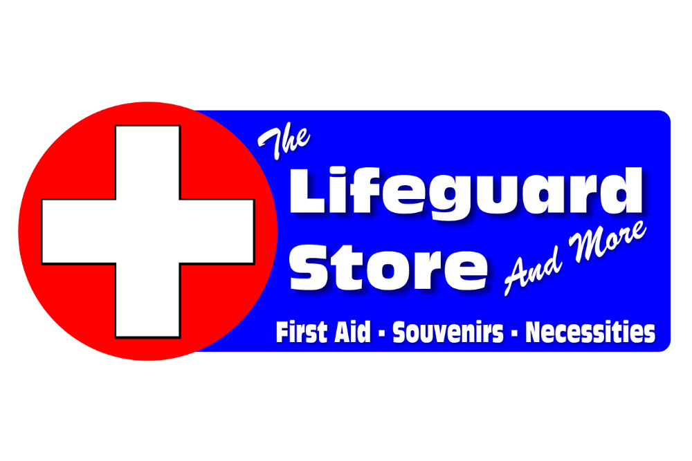 The Lifeguard Store logo