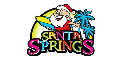 Santa Springs logo
